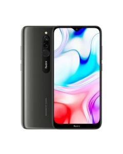 XIAOMI Redmi 8 3/32GB Dual sim (onyx black) Global Version