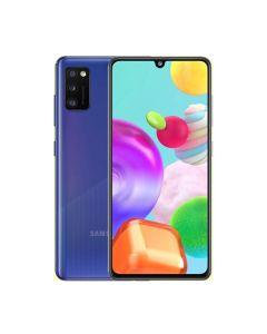 Samsung Galaxy A41 SM-A415F 4/64GB Blue (SM-A415FZBDSEK)