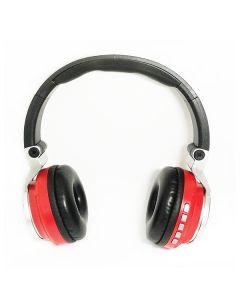 Bluetooth Наушники Aspor S-400BT Red
