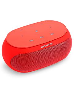 Портативная Bluetooth колонка Awei Y200 Red