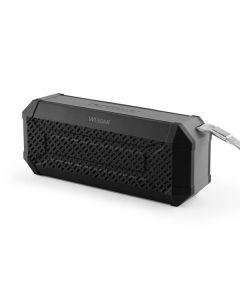 Портативная Bluetooth колонка Wesdar K6 Black