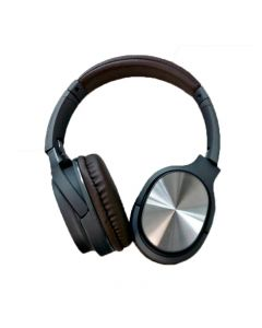 Bluetooth Наушники Aspor S1001 Black/Grey