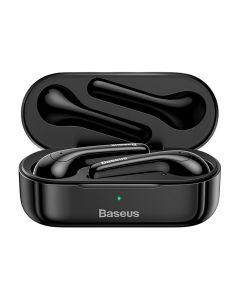 Bluetooth Наушники Baseus Encok W07 TWS Black (NGW07-01)
