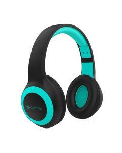 Bluetooth Наушники Celebrat A23 Blue