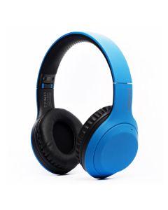 Bluetooth Наушники Celebrat A24 Blue
