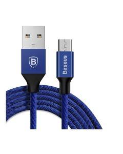 Кабель Baseus Yiven Cable USB Micro 1.5m Dark Blue