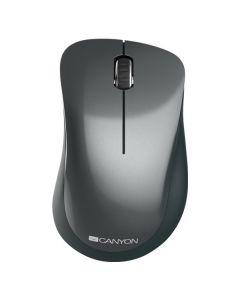 Беспроводная мышь Canyon CNE-CMSW11B Black