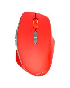 Беспроводная мышь Canyon CNS-CMSW21R Red