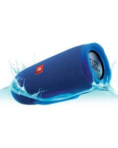 Портативная Bluetooth колонка JBL Charge 3 Blue (копия)