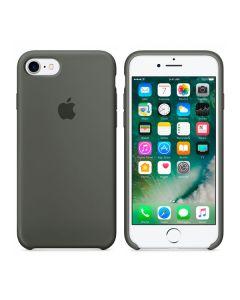 Чехол Soft Touch для Apple iPhone 7  Cocoa