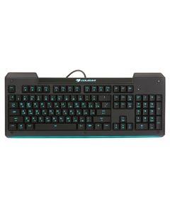 IT/kbrd Клавиатура Cougar Aurora USB Black