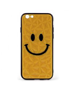 Чехол накладка Crazy Prism для iPhone 7/8/SE 2020 Smile