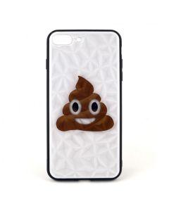 Чехол накладка Crazy Prism для iPhone 7 Plus/8 Plus Kakashka