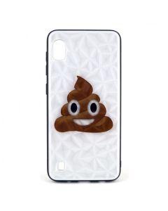 Чехол накладка Crazy Prism для Samsung A10-2019/A105 Kakashka