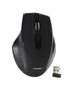 Беспроводная мышь Crown CMM-935W Bluetooth Black