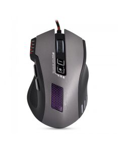 Проводная мышь Crown CMXG-711 Black USB