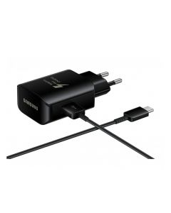 СЗУ D5 Fast Charger 2in1 (СЗУ 2A + Type C Cable) Black or