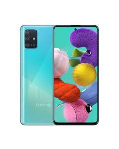 Samsung Galaxy A51 2020 SM-A515F 6/128GB Blue (SM-A515FZBWSEK)