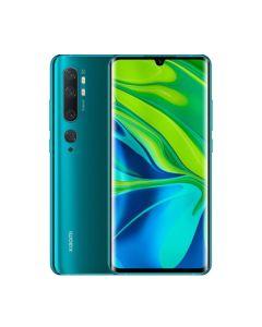 XIAOMI Mi Note 10 6/128 Gb (aurora green) українська версія