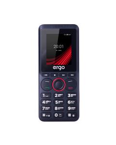 Ergo F188 Play Dual Sim (black) УЦЕНКА