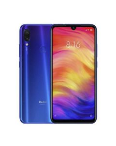 XIAOMI Redmi Note 7 4/64 Gb (neptune blue) українська версія