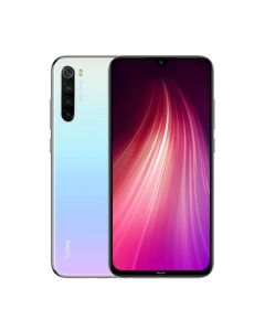 XIAOMI Redmi Note 8 4/64GB (moonlight white) Global Version