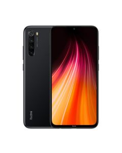 XIAOMI Redmi Note 8 4/64GB (space black) Global Version
