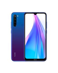 XIAOMI Redmi Note 8T 4/128 Gb (starscape blue) українська версія
