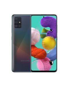 Samsung Galaxy A51 2020 SM-A515F 6/128GB Black (SM-A515FZKWSEK)