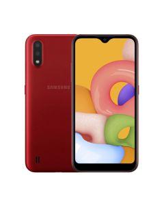 Samsung Galaxy A01 SM-A015F 2/16GB Red (SM-A015FZRDSEK)