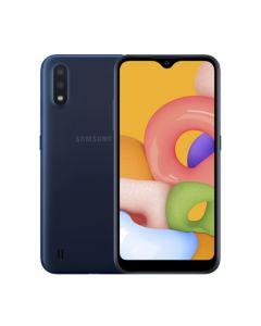 Samsung Galaxy A01 SM-A015F 2/16GB Blue (SM-A015FZBDSEK)