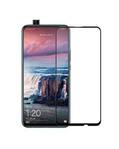 Защитное стекло для Huawei P Smart Z 3D Black (тех.пак)