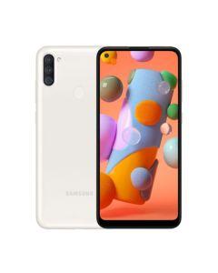 Samsung Galaxy A11 2020 SM-A115F 2/32GB White (SM-A115FZWNSEK)