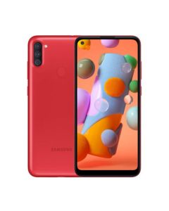 Samsung Galaxy A11 2020 SM-A115F 2/32GB Red (SM-A115FZRNSEK)