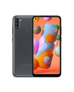 Samsung Galaxy A11 2020 SM-A115F 2/32GB Black (SM-A115FZKNSEK)