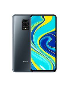 XIAOMI Redmi Note 9S 4/64 Gb (interstellar grey) українська версія