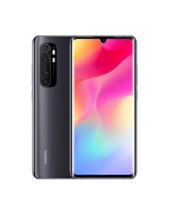 XIAOMI Mi Note 10 Lite 6/128 Gb (midnight black) українська версія