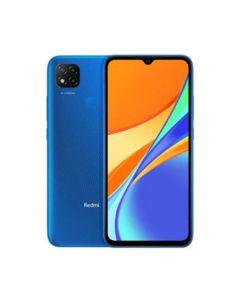 XIAOMI Redmi 9C NFC 3/64 GB Dual sim (twilight blue) Global Version