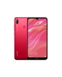 HUAWEI Y7 2019 3/32GB Coral Red (51093HEW)