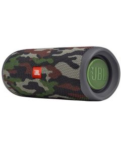 Портативная колонка JBL Flip 5 Squad (JBLFLIP5SQUAD)