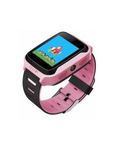 Детские умные часы Smart Baby G900A (SK-004) Pink