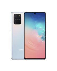 Samsung Galaxy S10 Lite SM-G770F 6/128GB White (SM-G770FZWG)