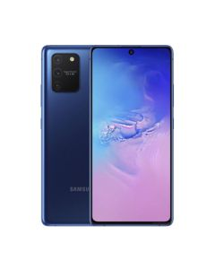 Samsung Galaxy S10 Lite SM-G770F 6/128GB Blue (SM-G770FZBG)