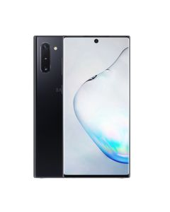 Samsung Galaxy Note 10 8/256GB Black (SM-N970FZKDSEK)