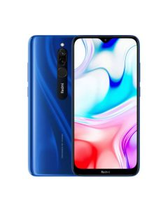 XIAOMI Redmi 8 4/64GB Dual sim (sapphire blue) Global Version