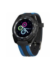Смарт-часы Gelius Pro GP-L3 Urban Wave Black/Blue