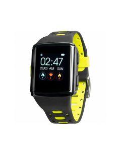 Смарт-часы Gelius Pro M3D Wearforces GPS Black/Green