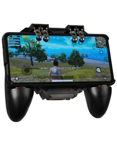 Геймпад для смартфона Gelius Pro Mega Boost GP-GT003 Black (78623)