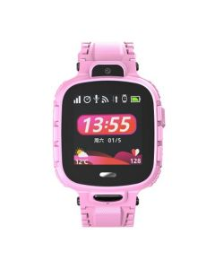 Детские умные часы Gelius GP-PK001 Pro Kid Pink