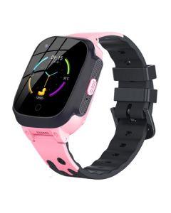 Детские умные часы Gelius Pro Care GP-PK004 Pink
